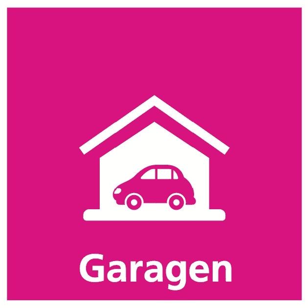 Garagentoröffnung Renningen